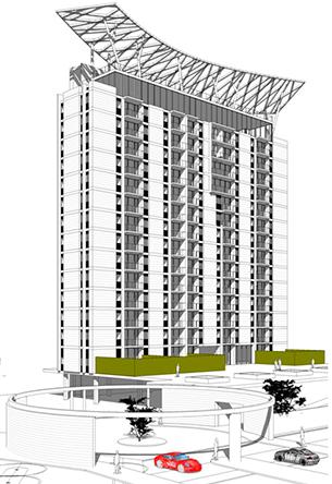 RUBAU MÉXICO - La Loma Residences